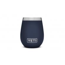INTL Rambler 10 oz Wine Tumbler NVY by YETI
