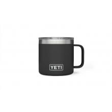 INTL Rambler 14 oz Mug BLK by YETI