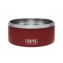 INTL Boomer 8 Dog Bowl BRD by YETI
