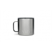 INTL Rambler 14 oz Mug STS by YETI