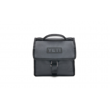 YETI Daytrip Lunch Bag - Charcoal by YETI in Oro Valley AZ