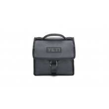 Daytrip Lunch Bag - Charcoal by YETI