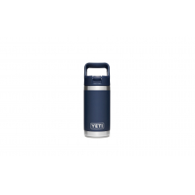 YETI Rambler Jr. 12 Oz Kids Bottle - Navy