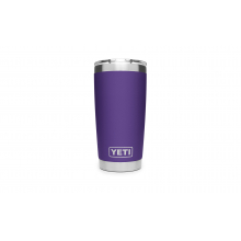 Rambler 20 Oz Tumbler - Peak Purple by YETI in Carbondale CO