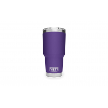 Rambler 30 Oz Tumbler - Peak Purple