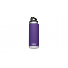 Rambler 26 Oz Bottle - Peak Purple