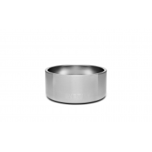 Boomer 4 Dog Bowl - Stainless Steel