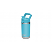 Rambler Jr. 12 Oz Kids Bottle - Reef Blue