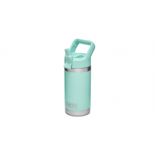 Rambler Jr. 12 Oz Kids Bottle - Seafoam by YETI