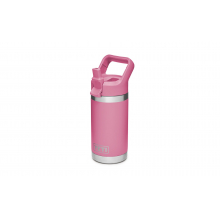 Rambler Jr. 12 Oz Kids Bottle - Harbor Pink by YETI in Miami OK