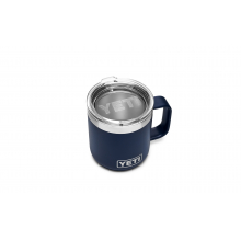 Rambler 10 Oz Stackable Mug
