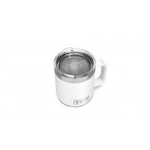 Rambler 10 Oz Stackable Mug by YETI