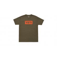 Badge Logo T-Shirt