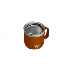 Rambler 14 Oz Mug - Clay