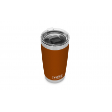 Rambler 20 Oz Tumbler - Clay by YETI in Grand Blanc MI