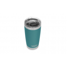 Rambler 20 Oz Tumbler - River Green