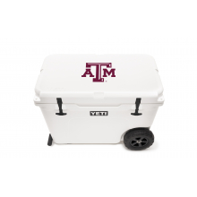 Texas A&M Coolers - Tundra Haul by YETI
