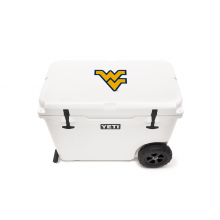 West Virginia Coolers by YETI