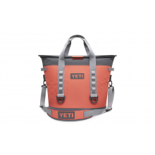 Hopper M30 - Coral by YETI