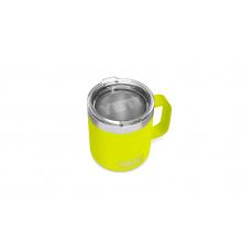 Rambler 295 ML Stackable Mug With Standard Lid - Chartreuse