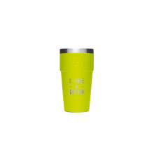 Rambler 16 Oz Stackable Pint