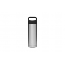 Rambler 18 Oz Bottle With Chug Cap - Stainless Steel by YETI in Azle TX