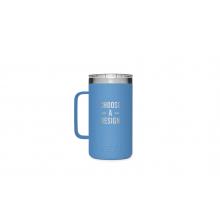 Rambler 24 Oz Mug With Standard Lid
