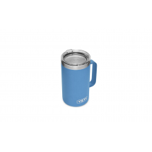 Rambler 24 Oz Mug With Standard Lid - Pacific Blue