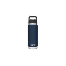 Rambler 26 Oz Bottle With Chug Cap - Navy by YETI