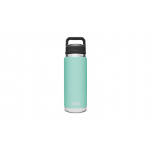 Rambler 26 Oz Bottle With Chug Cap - Seafoam