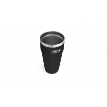 Rambler 26 Oz Cup - Black