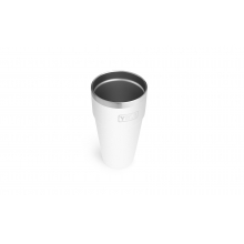 Rambler 769 ML Stackable Cup - White