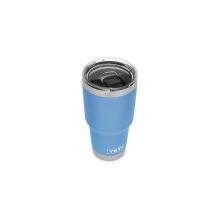 Rambler 30 Oz Tumbler With Magslider Lid - Pacific Blue