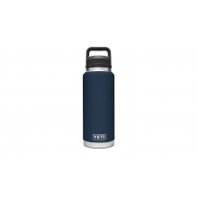 Rambler 36 Oz Bottle With Chug Cap - Navy