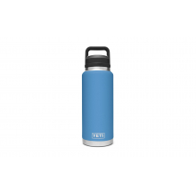 Rambler 36 Oz Bottle With Chug Cap - Pacific Blue by YETI in Longmont CO