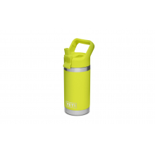 Rambler Jr. 12 Oz Kids Bottle - Chartreuse