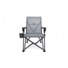 Trailhead Camp Chair - Charcoal