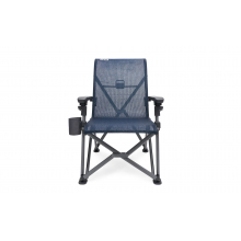 Trailhead Camp Chair - Navy by YETI in Colorado Springs CO