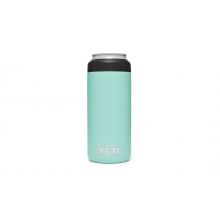 Rambler 12 Oz Colster Slim Can Insulator - Seafoam by YETI in Orange City FL