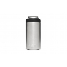 Rambler 16 Oz Colster Tall Can Insulator - Stainless Steel by YETI in Columbiana OH
