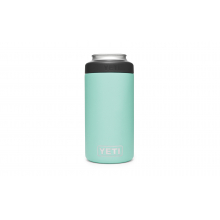 Rambler 16 Oz Colster Tall Can Insulator - Seafoam