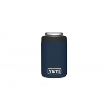 Rambler 12 Oz Colster Can Insulator - Navy by YETI in Gulf Breeze FL