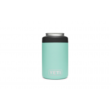 Rambler 12 Oz Colster Can Insulator - Seafoam by YETI in Bowie TX