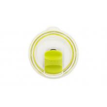 Rambler Magslider Seasonal Lid - Chartreuse by YETI