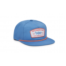 Fishing Club Rope Hat