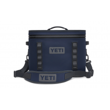 Hopper Flip 18 Soft Cooler - Navy