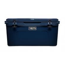 Tundra 65 Hard Cooler - Navy
