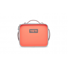 Daytrip Lunch Box - Coral