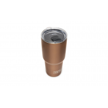 Rambler 30 Oz Tumbler With Magslider Lid - Copper by YETI