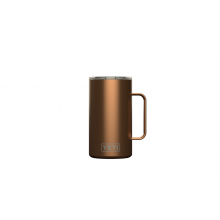 Rambler 24 Oz Mug With Standard Lid - Copper